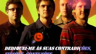 Três lados(instrumental Karaoke )-Skank(HD)