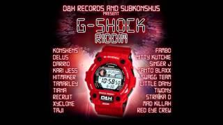 Darrio-Girly Girly-G Shock Riddim