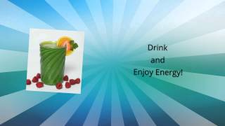 Matcha Energy Drink Recipe - Buy Matcha Powder - Matcha Tea Benefits