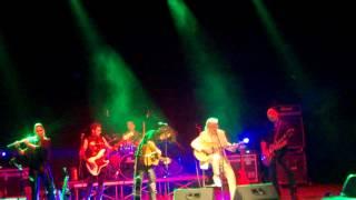 Il Bacio Della Medusa e Aldo Tagliapietra - Amico Di Ieri  - Live in Perugia