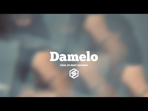 """Damelo"" - Reggaeton Beat Instrumental | Prod. by Dopamine Music & Shot Records"