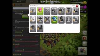10,000,000 DONATING EVENT DAY 2 (CLASH OF CLANS)