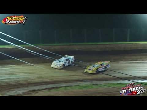 Sportsman @ Wartburg Speedway (7-21-18)