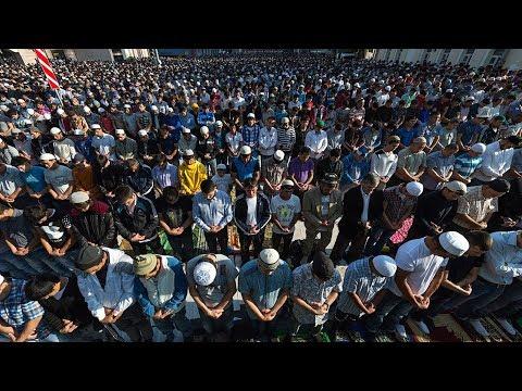 Мусульмане всего СНГ встречают Ураза-байрам в условиях пандемии