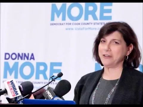 Discussion: 2016 Cook County State