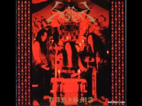Sabbat  Karisma 1999 full album
