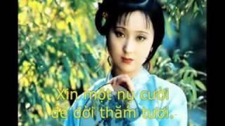 Linda Trang Đài - Sầu Tương Tư (Hà Nhật Quân Tái Lai)