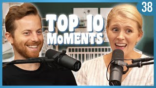 Our Top 10 Parenting Moments (So Far) | Season Finale - Baby Steps Ep. 38