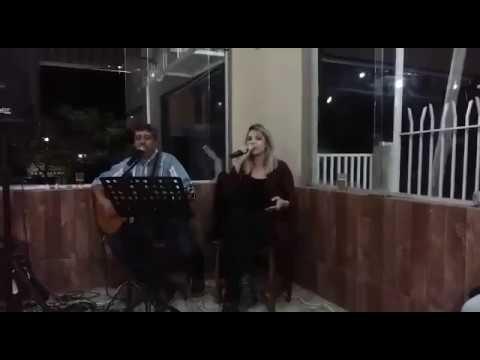 Fernanda Zanata / Denilson - Trem Bala
