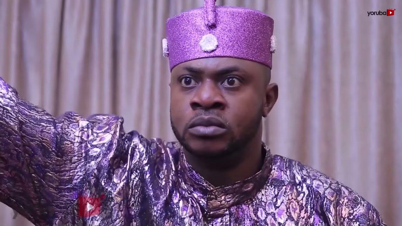 Download Igberi Okun Latest Yoruba Movie 2020 Drama Starring Odunlade Adekola | Wunmi Ajiboye | Segun Ogungbe