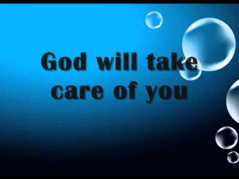 God Will Take Care Of You With Lyrics By Lyn Alejandrino Hopkins.wmv