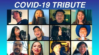 We Are the World 2020 - COVID-19 Tribute (Cover)