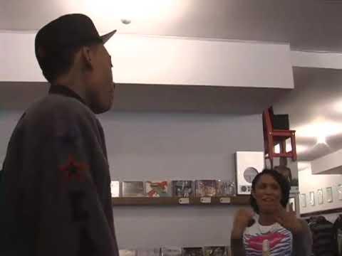 Wiz Khalifa Goes Shopping in NYC