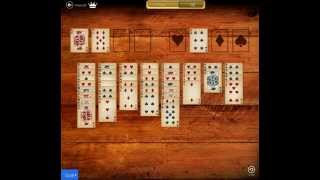 Star Club\Wild West\FreeCell: Hard - Solve the deck in no more than 87 moves