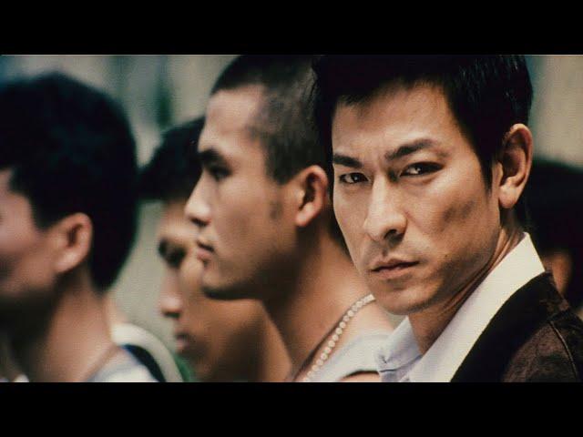 BÁT NHIỆT MÔN - Phần I   Phim Võ Thuật Xã Hội Đen Hong Kong Hay Nhất