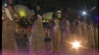 MISS WORLD 2010 - Promo I Indonesia / RCTI