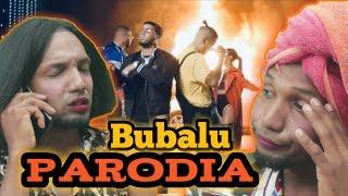 Bubalu (Parodia) Anuel AA x Prince Royce x Becky G - EtsDaniel