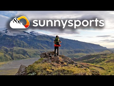 SunnySports Revitalizes Presence in Outdoor Retail with Rebrand
