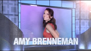 Wednesday on 'The Real': The Daytime Party Continues with Amy Brenneman!
