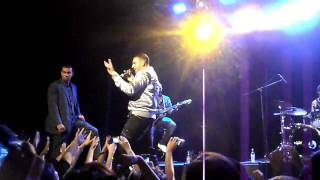 Jay Sean In Montreal Baby are you down down down down down,