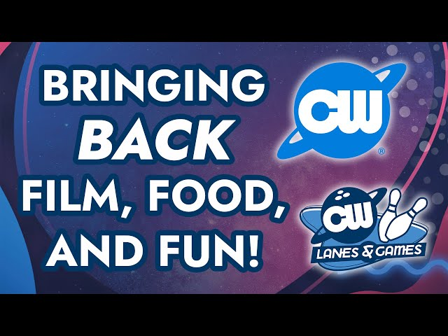 CWTheaters Lincoln Mall 16 Welcomes You Back!
