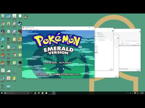 How To Get Pokemon Emerald On PC Free 2016