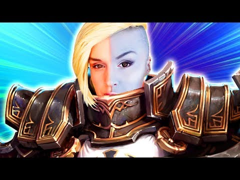 JOHANNA'S NEWEST APPRENTICE | Rank Win EU | MFPallytime, Kiy