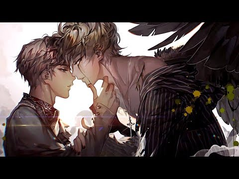 Nightcore - FAKE LOVE (BTS)