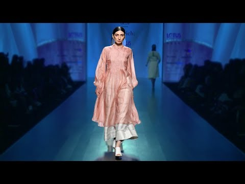 Amrich | Spring/Summer 2019 | India Fashion Week