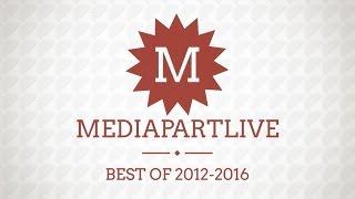 Cinq ans de Mediapart Live: le best of
