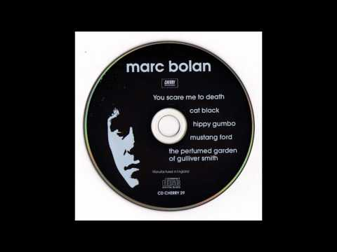 Marc Bolan - You Scare Me to Death (5 track CD)