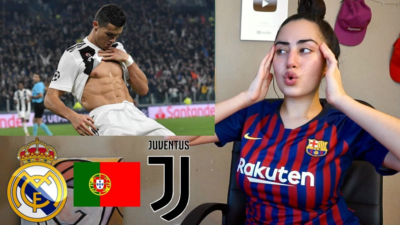 Download BARCA FAN REACTS TO CRISTIANO RONALDO - ALL 49 GOALS IN 2018 | REACTION