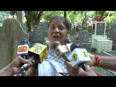 Military intelligence still under influence of Rajapaksas: Sandya Ekneligoda