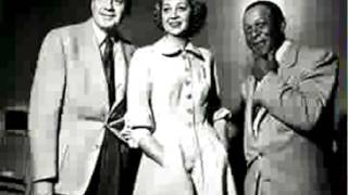 Jack Benny radio show 3/5/39 Jesse James Pt. 2