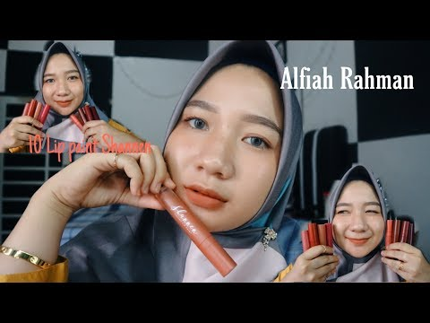 review-10-warna-lip-paint-shannen-...