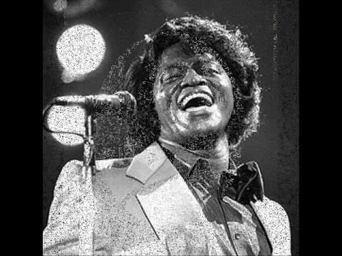 JC BAXTER - JAMES BROWN