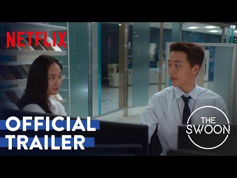 Sweet & Sour   Official Trailer   Netflix [ENG SUB]