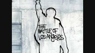 Rage Against The Machine-Testify W/ Lyrics