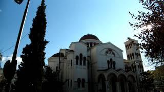 Saint Nicholas Church fast vid…