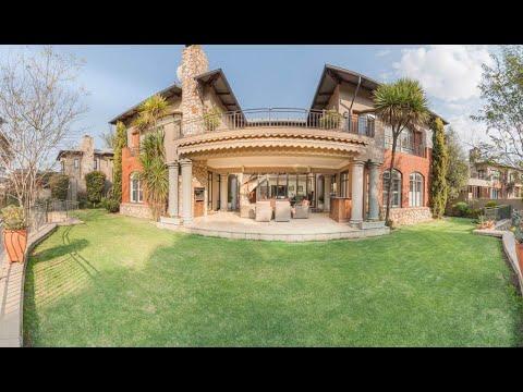 5 Bedroom Cluster for sale in Gauteng | Johannesburg | Rosebank And Parktown | Parkview |