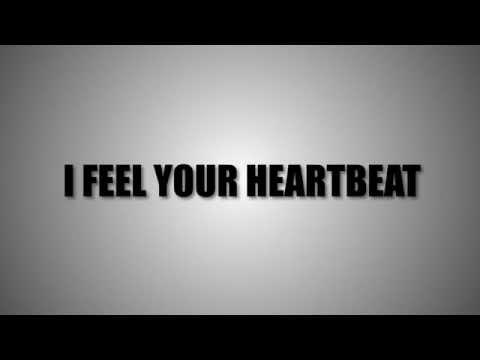 Mat Kearney - Heartbeat [LYRIC VIDEO] HD