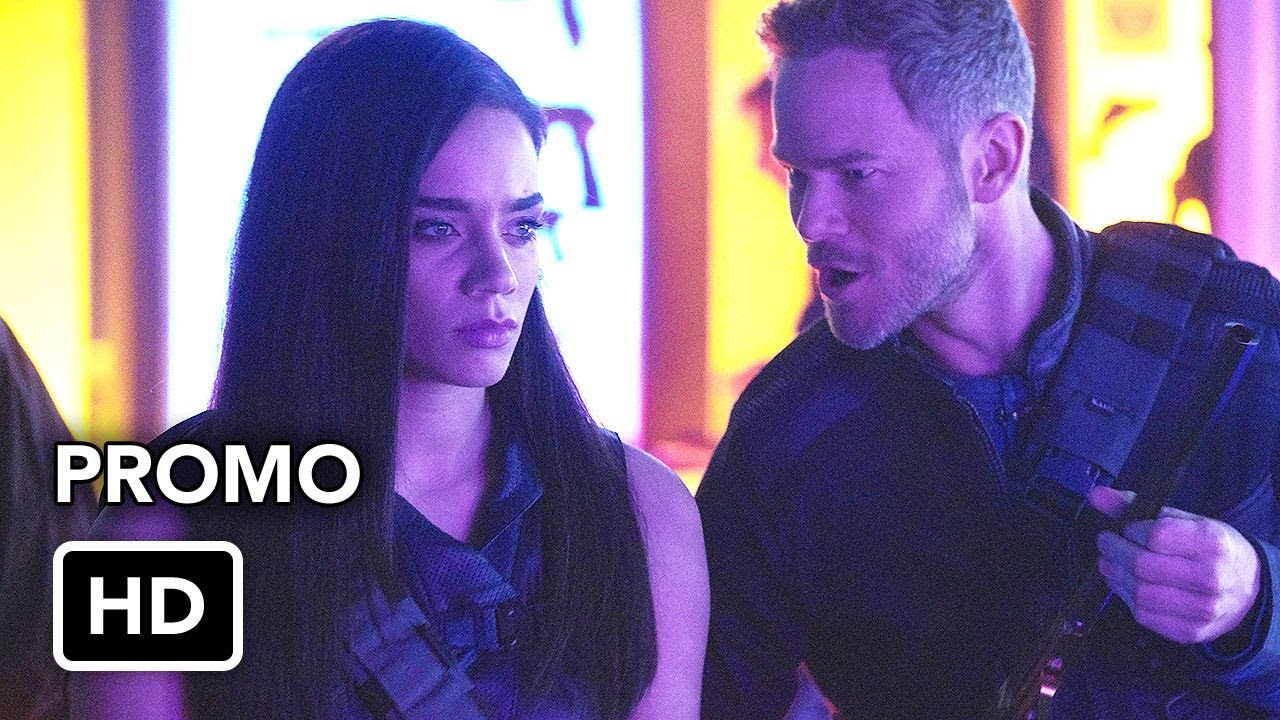 "Killjoys 4x05 Promo ""Greening Pains"" (HD)"