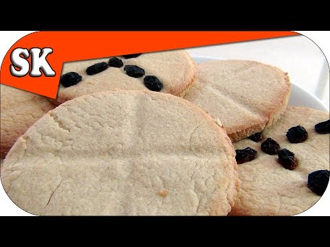 Recipe for soul cakes halloween