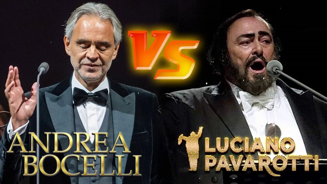 Andrea Bocelli,Luciano Pavarotti Greatest Hits 2020 - Best Songs of Andrea Bocelli,Luciano Pavarotti