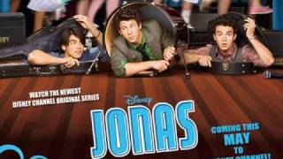 Jonas Brothers- Give Love a Try w/download and lyrics
