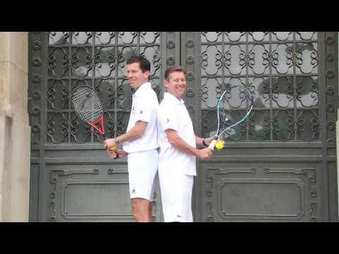 Road to Wimbledon returns to Nanjing