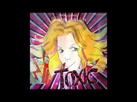 24. Toxic [Japan Remix] (FFT Instrumentals Leg 2-3)