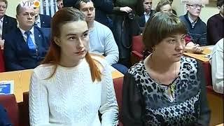 В Курске продолжается обучение партийного актива «Единой России»