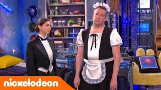 Die Thundermans | Zu Diensten | Nickelodeon Deutschland