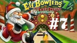 Elf Bowling 7 1/7 - The Last Insult (PC) - Part #7